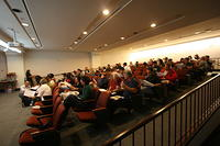 2009 SFIDBF Captains Meetings -Courtesy of Henry Young-